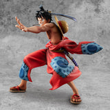 "One Piece - Monkey D. Luffy - Portrait of Pirates ""Warriors Alliance"" - 1/8 - Luffytaro (MegaHouse) [Shop Exclusive] - 1"