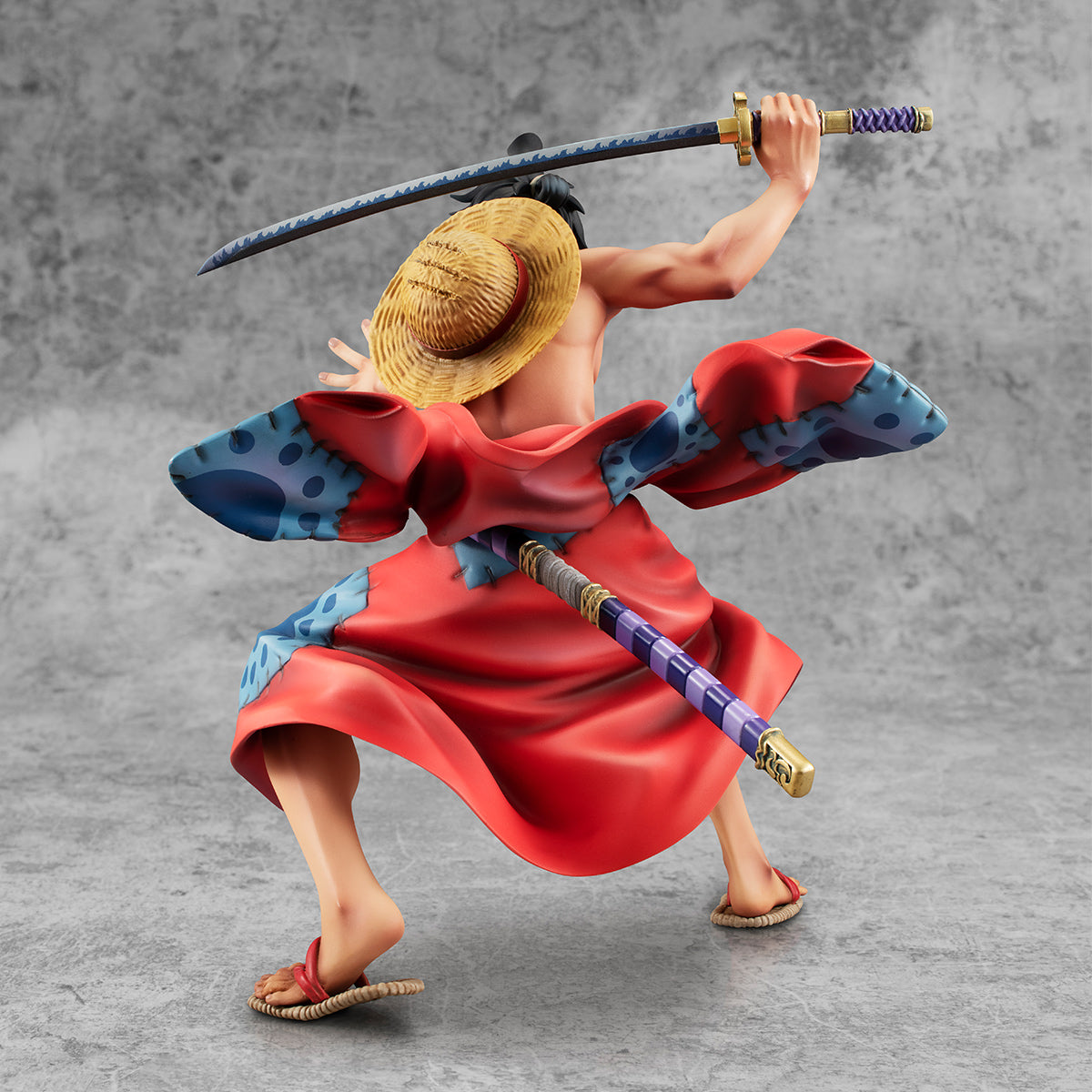 "One Piece - Monkey D. Luffy - Portrait of Pirates ""Warriors Alliance"" - 1/8 - Luffytaro (MegaHouse) [Shop Exclusive]"