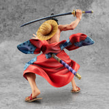 "One Piece - Monkey D. Luffy - Portrait of Pirates ""Warriors Alliance"" - 1/8 - Luffytaro (MegaHouse) [Shop Exclusive] - 2"