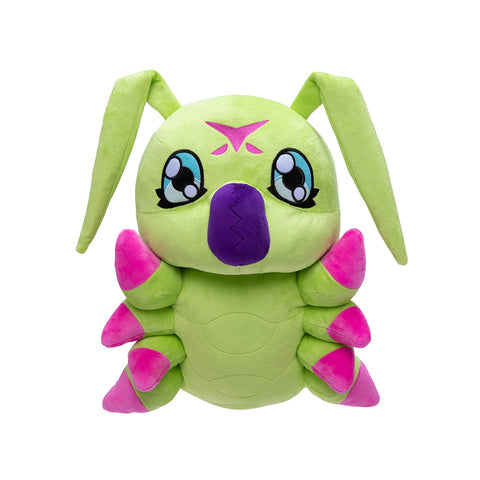 Digimon Adventure 02 - Wormmon - Stuffed Collection Limited (MegaHouse) [Shop Exclusive]