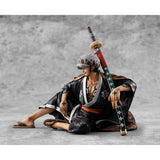 One Piece - Trafalgar Law - Portrait of Pirates Warriors Alliance (MegaHouse) [Shop Exclusive] - 3