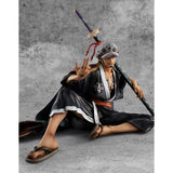One Piece - Trafalgar Law - Portrait of Pirates Warriors Alliance (MegaHouse) [Shop Exclusive] - 5