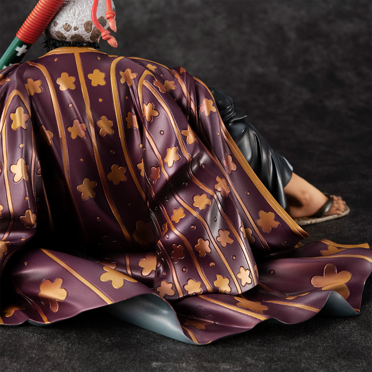 One Piece - Trafalgar Law - Portrait of Pirates Warriors Alliance (MegaHouse) [Shop Exclusive]