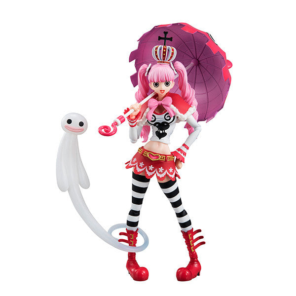 Image 1 for One Piece - Perona - Variable Action Heroes - Past Blue