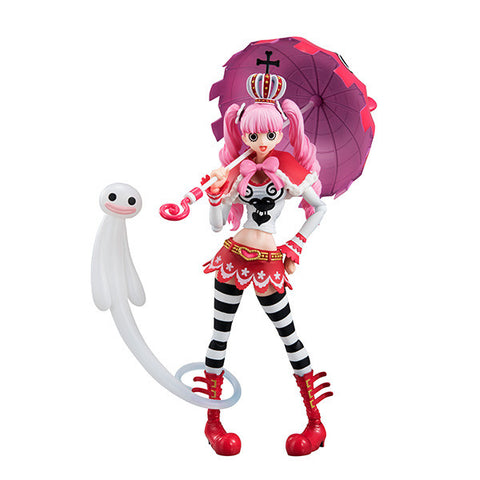 Image for One Piece - Perona - Variable Action Heroes - Past Blue