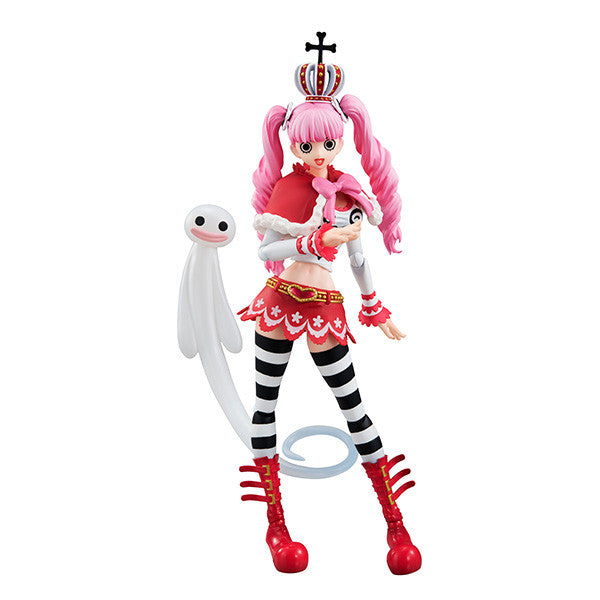 Image 4 for One Piece - Perona - Variable Action Heroes - Past Blue
