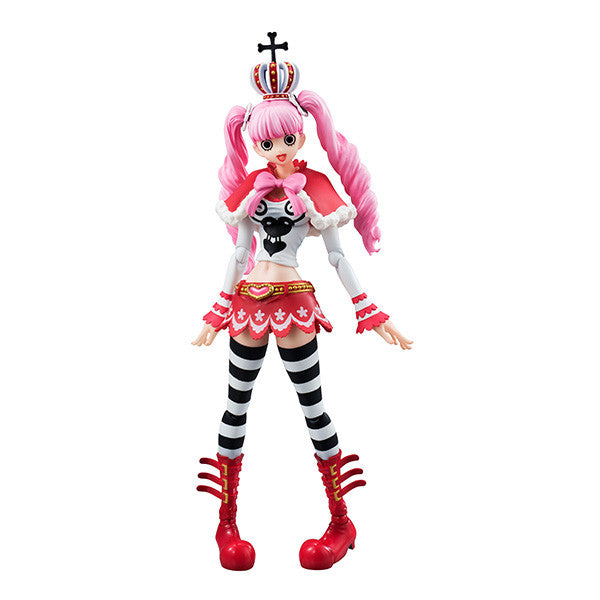 Image 5 for One Piece - Perona - Variable Action Heroes - Past Blue