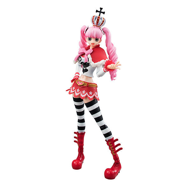 Image 6 for One Piece - Perona - Variable Action Heroes - Past Blue