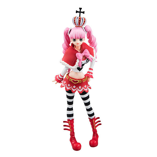 Image 7 for One Piece - Perona - Variable Action Heroes - Past Blue