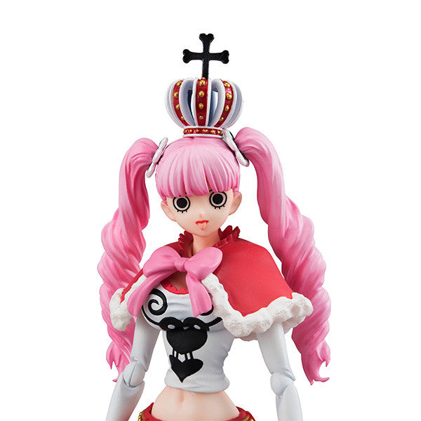 Image 8 for One Piece - Perona - Variable Action Heroes - Past Blue