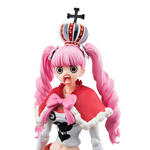 Image 9 for One Piece - Perona - Variable Action Heroes - Past Blue