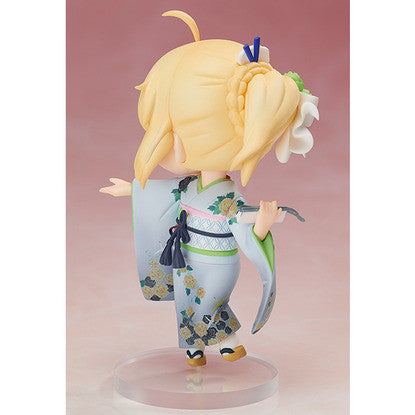 Image 3 for Fate/Stay Night Unlimited Blade Works - Saber - Chara-Forme Plus - Kimono ver. (Aniplex)