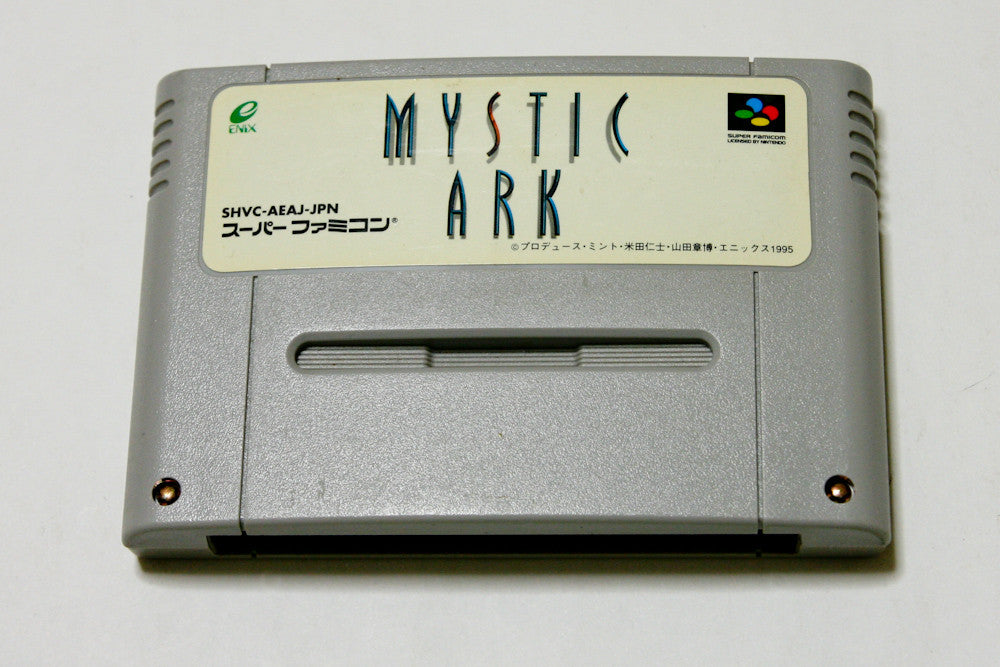 Image 2 for Mystic Ark
