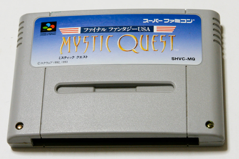 Image 2 for Final Fantasy USA: Mystic Quest