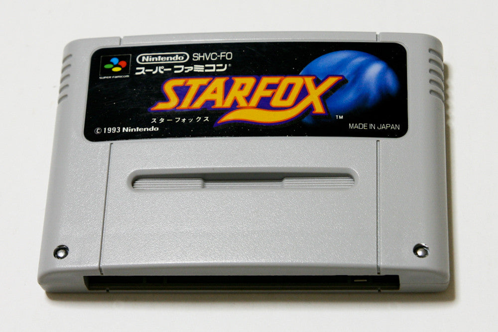 Image 2 for Star Fox