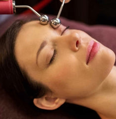 microcurrent facial - Xtreme Body Therapy