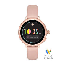 Load image into Gallery viewer, KATE SPADE Smart Watch 2 (Blush)