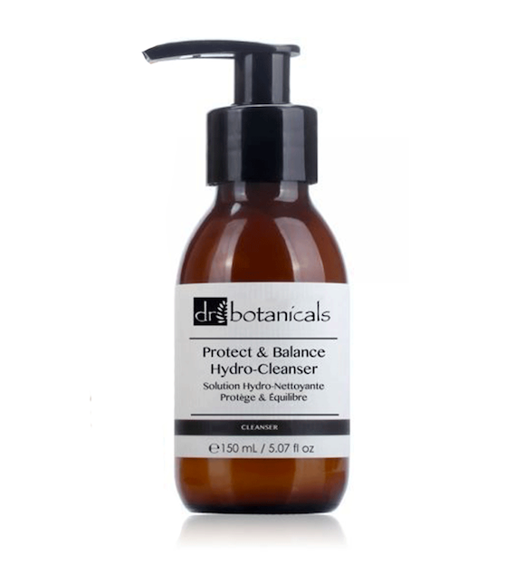 Protect & Balance Hydro Cleanser