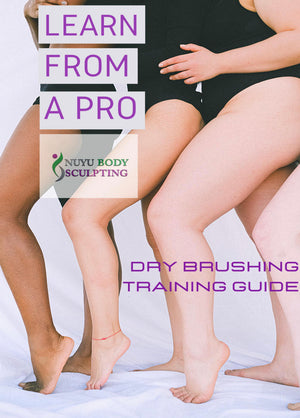 Dry Brushing Online Training- Learn From A Pro