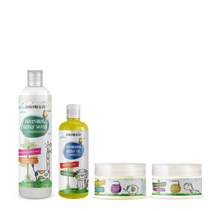 Unscented Skincare set - nuyubodysculpting.myshopify.com