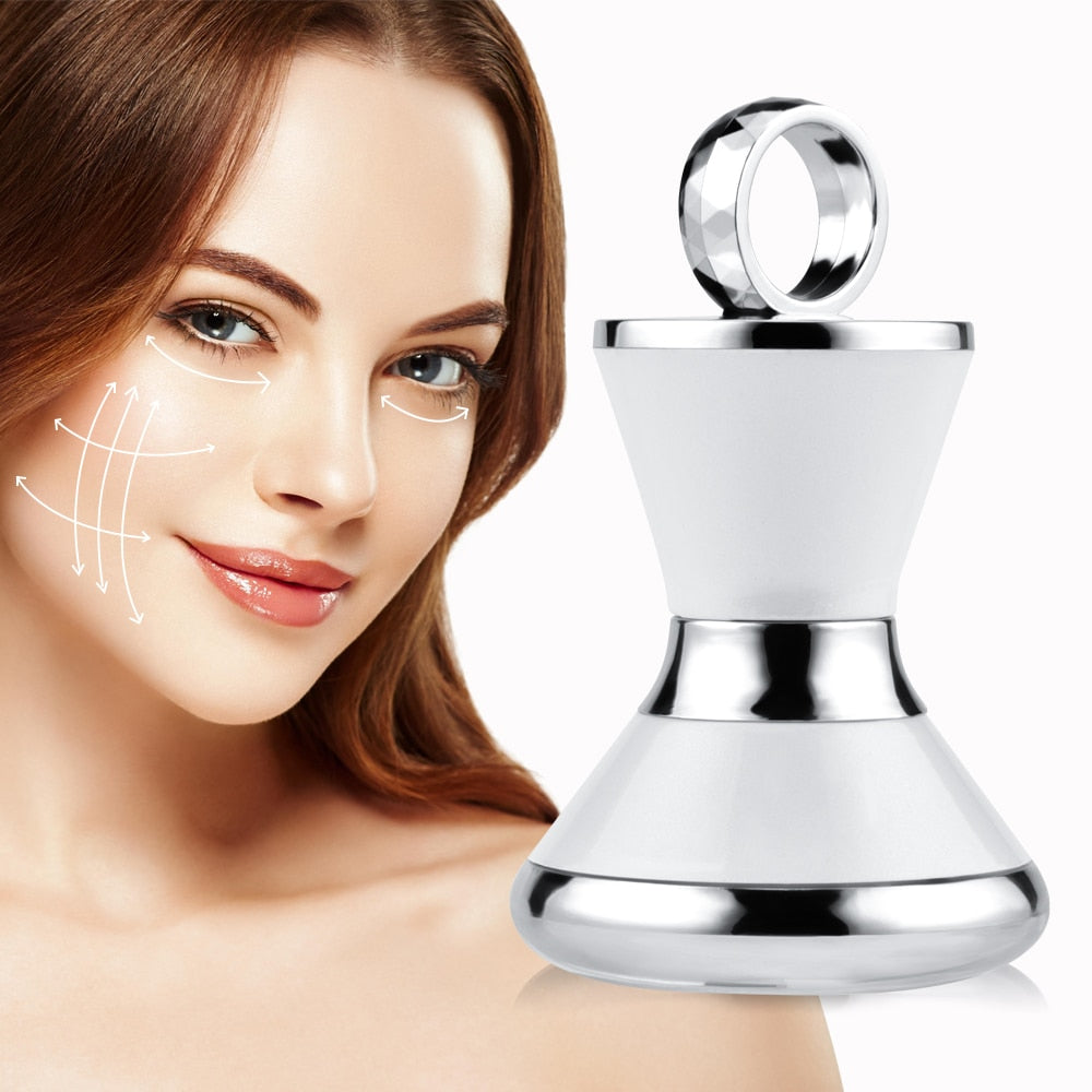 Skin Tightening Massager Portable - nuyubodysculpting.myshopify.com