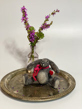 Load image into Gallery viewer, Needle Felted Bunny with Love - seeking a forever home<3