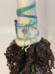 Custom PattiRuthGnome for Kaye - SOLD