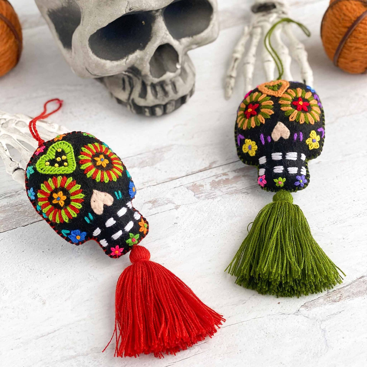 Sugar Skull Collection