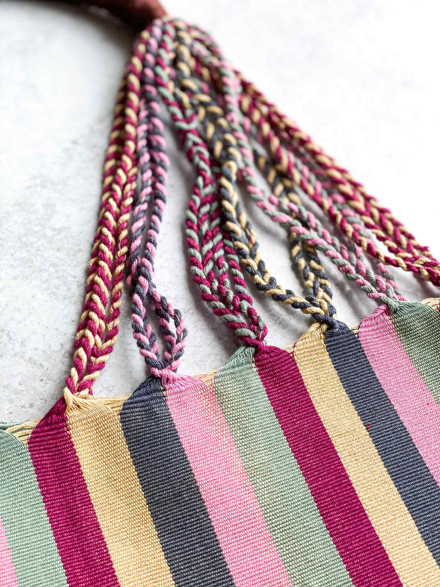 Handwoven-Loom-Tote-Bag-in-Cherry-Stripes.