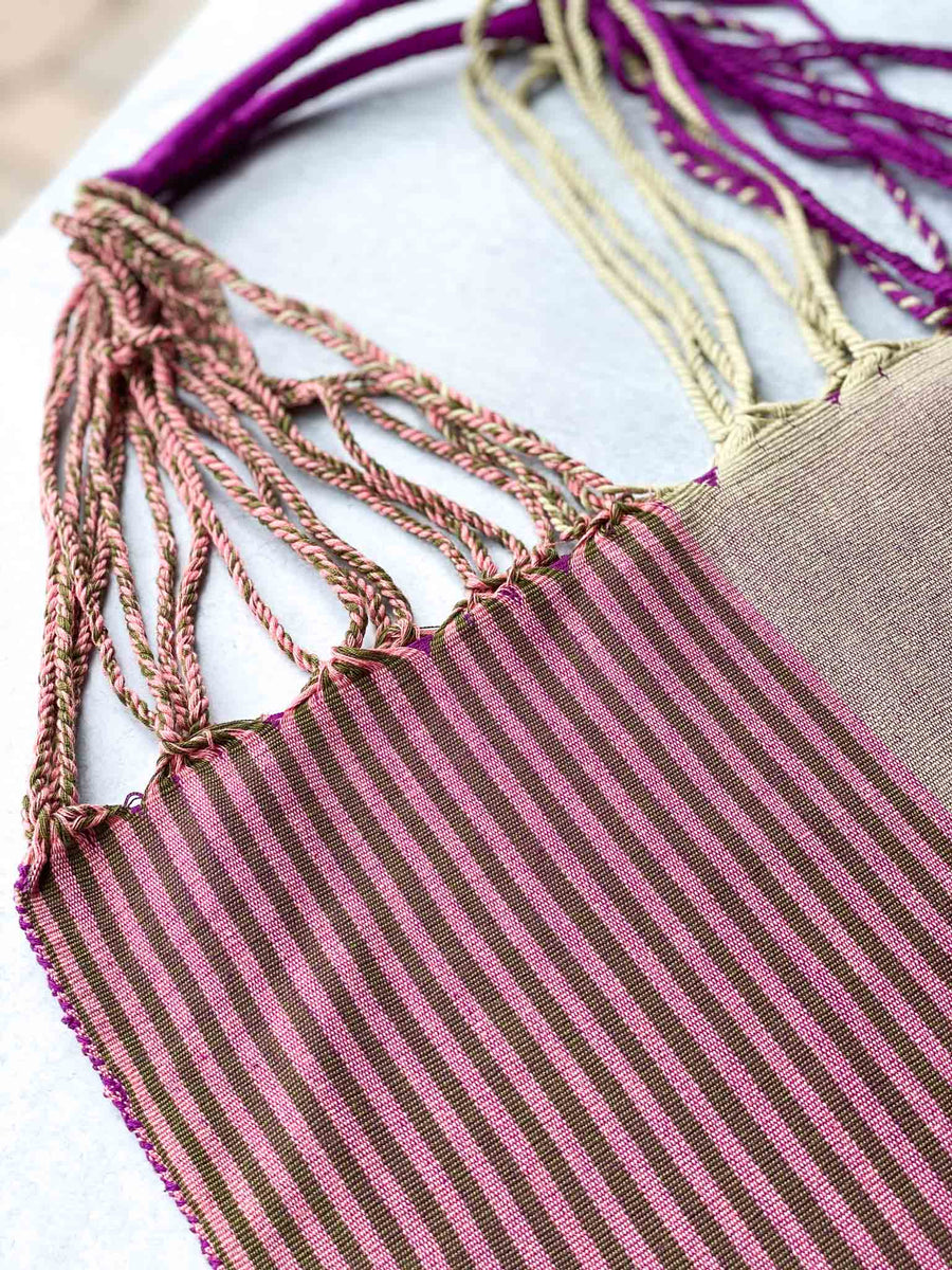 Handwoven-Loom-Tote-Bag-in-Pink-and-Olive