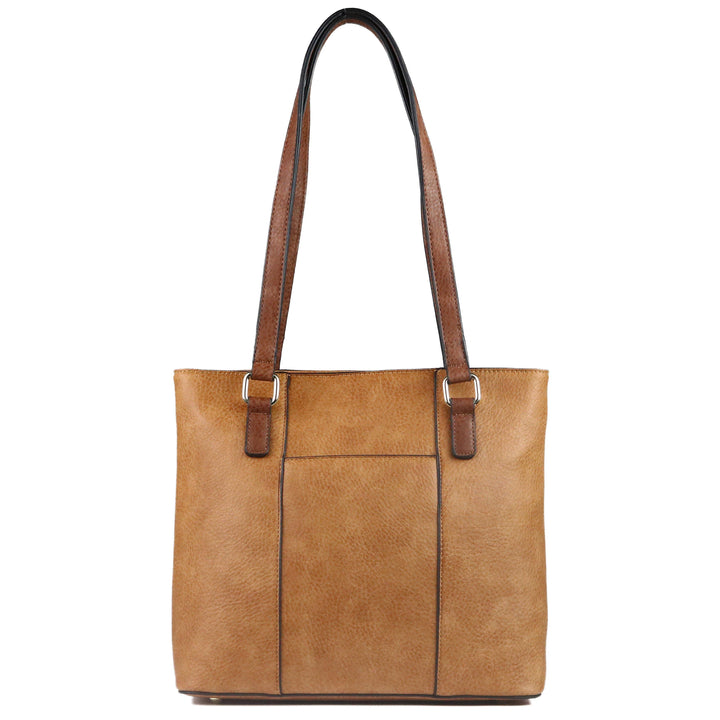 Concealed Carry Alayne Tote by Lady Conceal