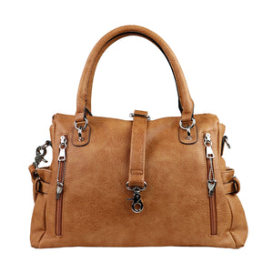 Concealed Carry Jessica Satchel by Lady Conceal