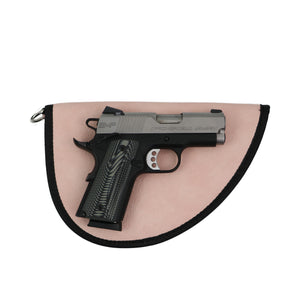 Unisex Medium Soft Firearm Case by Lady Conceal