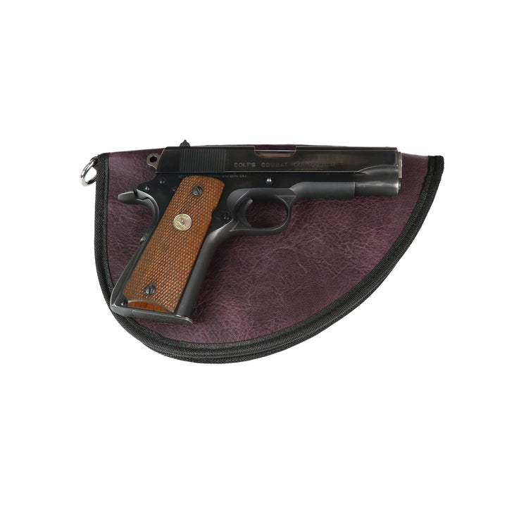Unisex Medium Soft Pistol Gun Case by Lady Conceal