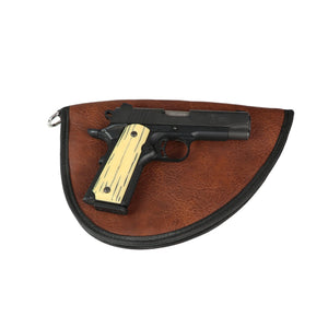 Unisex Medium Soft Pistol Gun Case by Lady Conceal - Lady Conceal