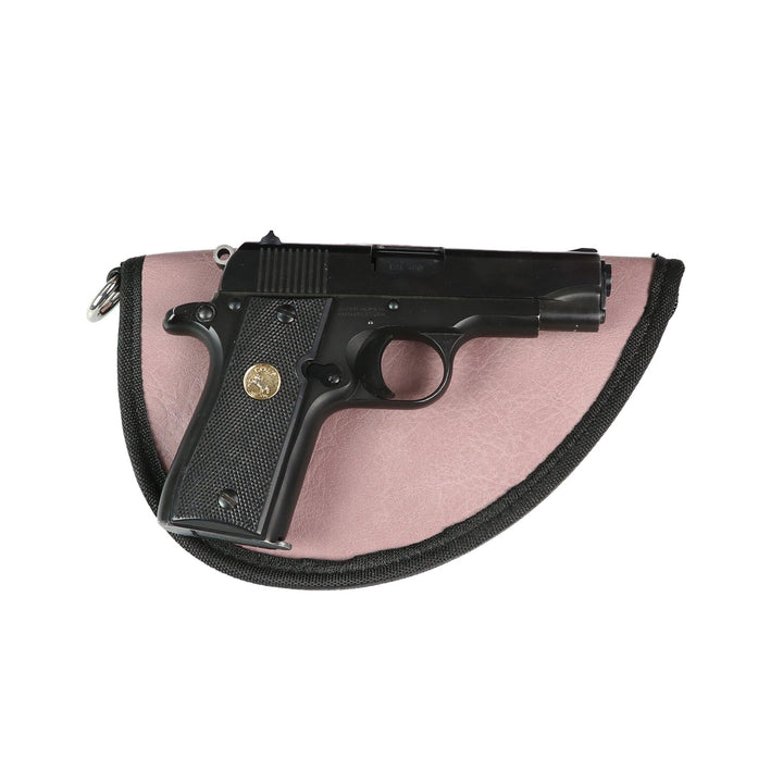 Small Soft Pistol Gun Case by Lady Conceal