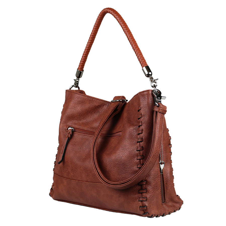 Concealed Carry Lily Tote by Lady Conceal