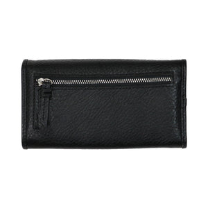RFID Blocking Multi-Card Clutch Morgan Wallet by Lady Conceal