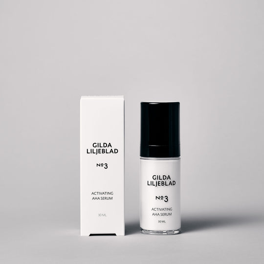 Activating AHA Serum, 30 ml