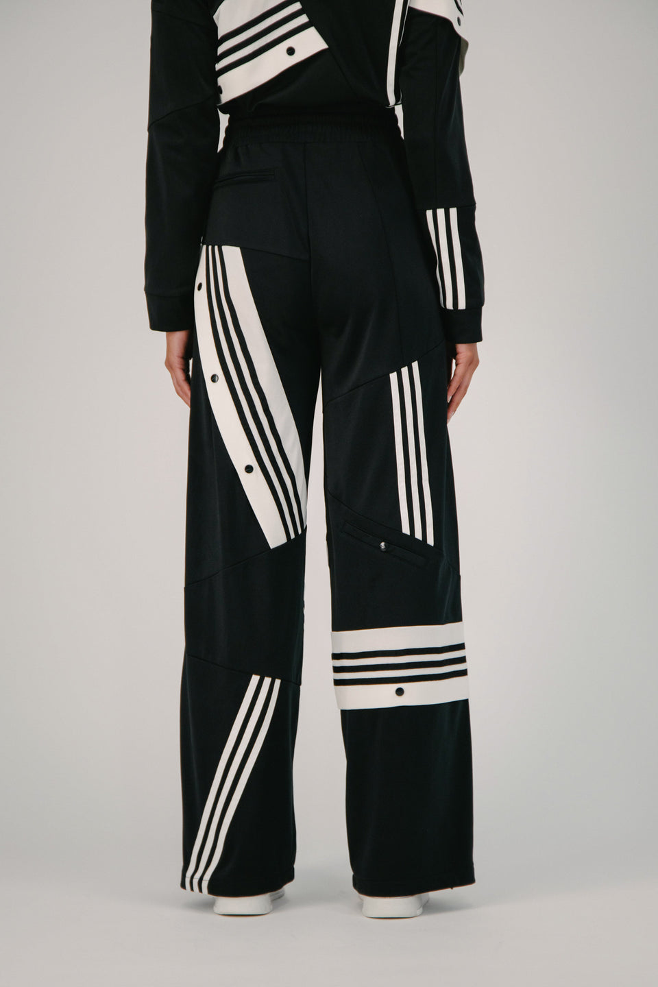 DC Track Pants Black