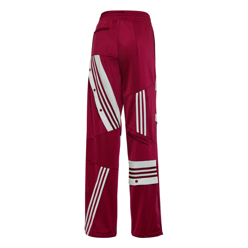 DC Track Pants Power Berry