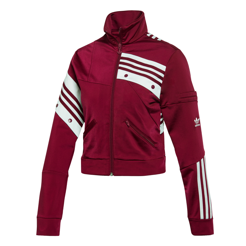 DC Track Top Power Berry