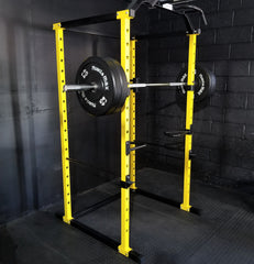 MuscleMax Power Rack