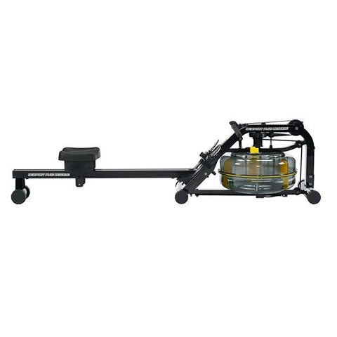 First Degree Fitness Newport Plus Reserve Fluid Rower Water