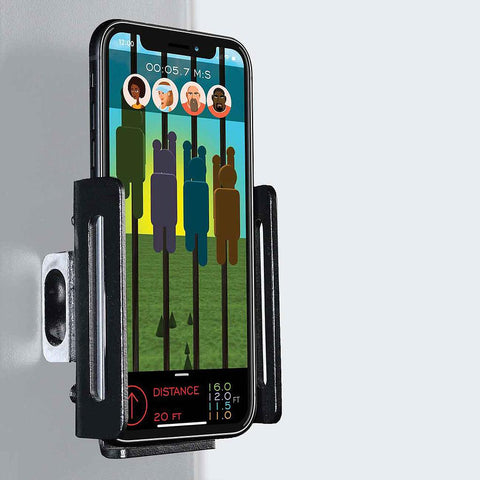 hipervision iphone holder