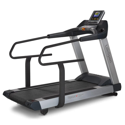 Image of Lifespan Fitness TR8000i Pro Series Rehabilitation Treadmill - Fitness Equipment Now