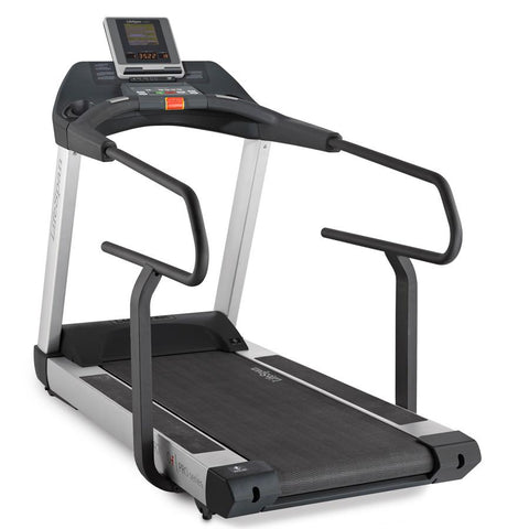 Lifespan Fitness TR8000i Pro Series Rehabilitation Treadmill - Fitness Equipment Now