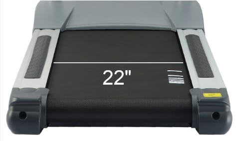 M7 Treadmill By Circle Fitness