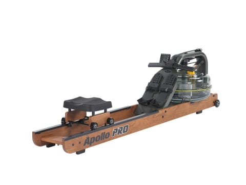 First Degree Fitness Apollo Pro V Fluid Rower Commercial