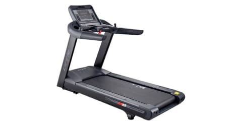 M8 Treadmill By Circle Fitness